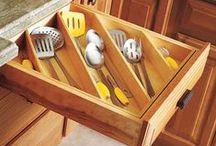 Kitchen / by Essentially Ellen