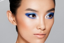 COLORVISION: Majestic Cobalt / A fresh take on dimension with intensely vivid finishes. / by Sephora