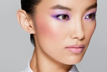 COLORVISION: Lucid Lilac / Beauty with a modern halo effect.