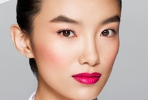 COLORVISION: Infrared Rouge / The nouveau tint—half warm, half cool—is positively electric. / by Sephora