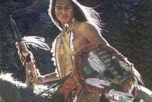 Ancestors of ours / by C Hernandez