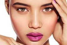 Radiant Orchid: 2014 Color of the Year / by Sephora