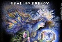 #Saints #Angels #HolySpirits  & #HealingEnergy / Finding peace in Holy Spirits and beauty in Angels / by K. C.E.