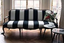 Classic Interiors / by Berkeley Jack