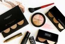 Contouring / Discover our exclusive products and expert tricks of the shade. #ContouringMagic / by Sephora
