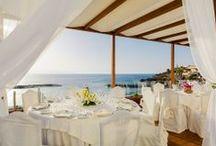 Wedding Inspiration / Ideas y algunas inspiraciones para tus bodas en H10 Hotels. / by H10 Hotels