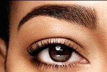 Eyebrows / Polish your brow look with our collection of how-tos and most-loved products.