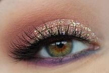 Eyes / Enhance your eyes, lids, and lashes with our latest looks and products. #LinerUp