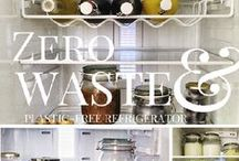 No Waste Lifestyle / Recipes and helpful tips and ideas to live waste free.