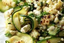 A Salad For All Seasons.com / Celebrating seasonal fruits & veggies all year round!