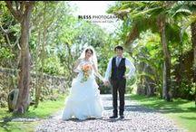 Bulgari Bali Prewedding / Pre-wedding photography at Bulgari Resort Bali