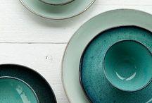Ceramics / All abut ceramic in the interiors