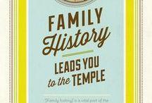 Family History Helps