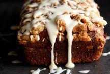 Sweet Bread / Yummy, yummy carbs