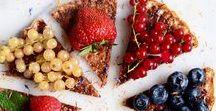 Eating without Cheating - Naschen und dabei Abnehmen / Auch beim Abnehmen kann man sich was gönnen. Hier gibt es gesunde kleine Snacks, ohne Zucker, wenig Kalorien und trotzdem lecker.  Naschen ohne Reue und nebenbei abnehmen.