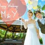 Our beautiful couple / Our beautiful guest blog  #Bali #Indonesia