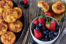 Food %) / by Lisa Bright