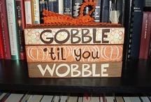 Thanksgiving / by Jordon Moore