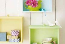 Home Ideas & DIY