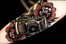 tattoos!  / by Ashley Ann