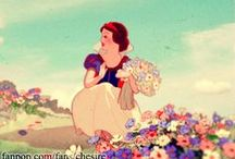 Disney love / by S