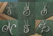Handmade jewelry / Jewelry I would like to make. / by Susan Ison