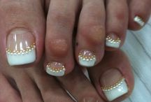 Hair and nails / by Susan Ison