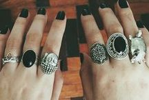 All kinds of Jewelry <3 / by Rachel Valles