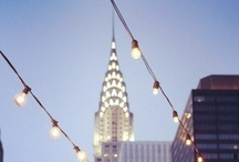 Chrysler Building / by Christine Marcandier