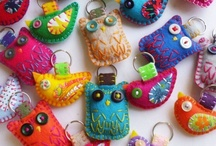 Crafts / by Jessica
