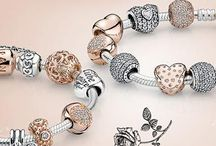 Pandora Jewelry / by Susan Ison