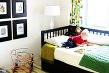 Kids rooms / by Adoption & Beyond