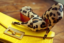 Oh yes......SHOES!!! / by Tina Cortez