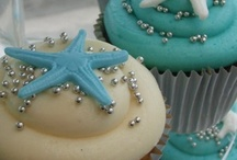 Keep Calm Eat A Cupcake / by Tina Cortez