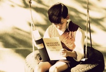 Bookworms / A romance with all things biblio.