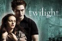 Twilight / by S