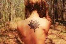 Tattoos & Piercings / by Jordan Levendusky