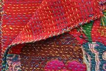 Texturas e Estampas