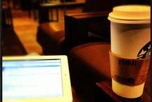 LifeStyle / by Starbucks España