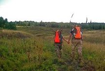 All about HUNTING