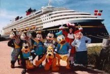 Disney Cruise 2014 / by Brittany Swainsbury