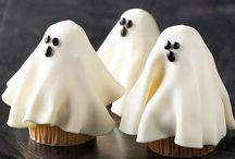 Halloween recipe / by Susan Ison
