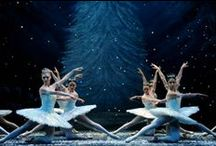 Nutcracker Inspiration / Ideas for sets and costumes