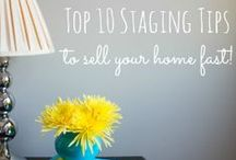 Decor - Home Staging / by Kelly Cluett
