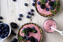Gluten/Dairy Free / by Alyssa Esposito