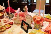 Welcome Baby Party/Baby Shower / by Maura Zaneski