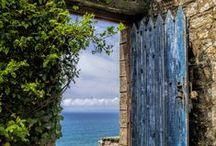Doors & Doorways