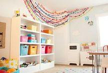Gender Neutral Bedroom Inspiration / Gender Neutral Bedroom Inspiration