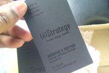 My Work / atStrategy :: Marketing Strategy + Graphic Design