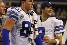 Romo & Witten / by ♡Brittany Holland♡